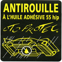 antirouille garage Bromont